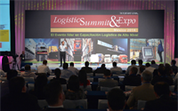 Logistic Summit & Expo México 2014